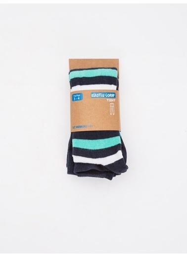LC Waikiki Külotlu Çorap Renkli